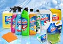Krystal / Cleamen čistiace prostriedky