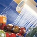 Prieťažné fólie z PVC na potraviny