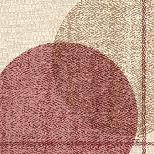 Duni Gravito 40x40cm, 50ks/ba