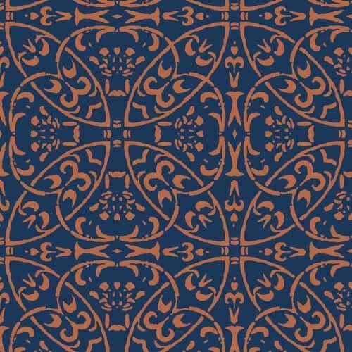 Mank Claudio dark blue-brown 40x40cm, 50ks/ba