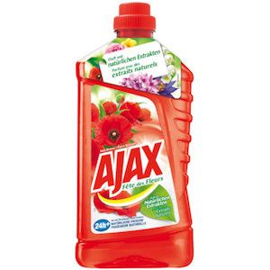 Ajax na podlahu 1l