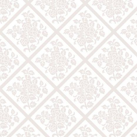 Mank Damast white 40x40cm, 50ks/ba
