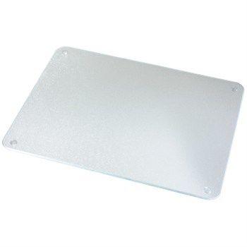 Doska s nožičkami plast, biela 53 x 232,5 x 2 cm GN 1/1