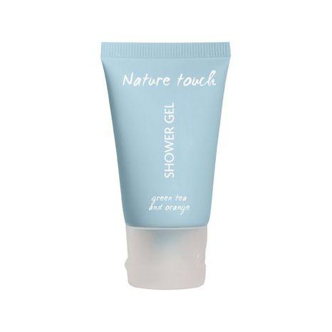 Eko Nature touch gel sprchový v tube 30ml , 25ks/ba