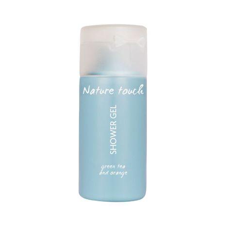 Eko Nature touch gel sprchový vo flakóne 30ml, 25ks/ba