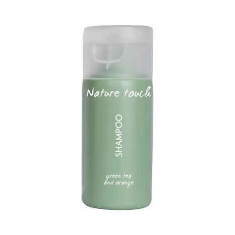 Eko Nature touch šampón telový a vlasový vo flakóne 30ml, 25ks/ba