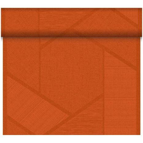 Duni Elwin mandarin šerpa, 0,4 x 24 m
