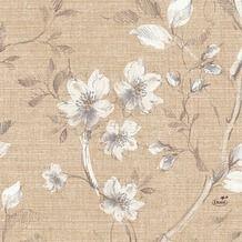 Duni Floris papierové servítky 33 x 33 cm, 3-vrst, 250 ks / ba