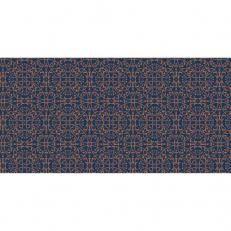 Mank Claudio dark blue-brown šerpa 0,4x24m