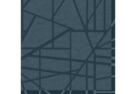 Duni Maze slate 40x40cm, 50ks/ba