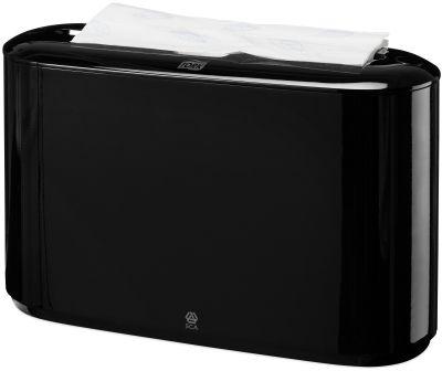 Tork Xpress zásobník na papierové utierky Multifold čierny 218 x 323 x 116 mm