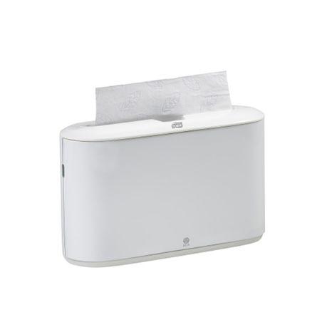 Tork Xpress zásobník na papierové utierky Multifold biely 218 x 323 x 116 mm